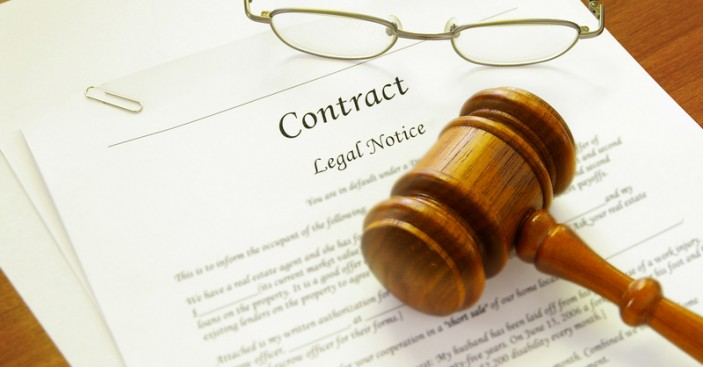 Shanghai contract drafting lawyer