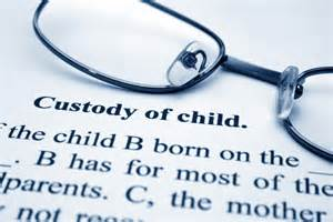 Shanghai child custody lawyer