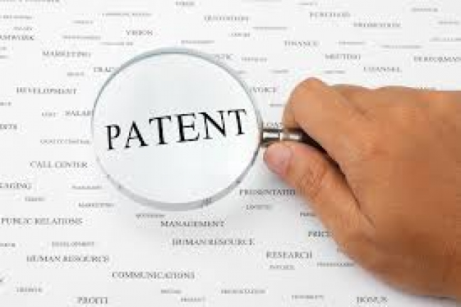 Shanghai patent lawyer